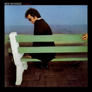 Boz Scaggs - Silk Degrees (180 Gram Audiophile Vinyl/Ltd. Edition/Gatefold Cover)