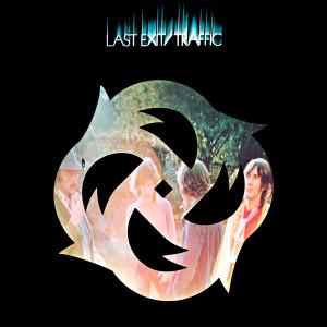 Traffic - Last Exit (180 Gram Audiophile Vinyl/45th Anniversary Ltd. Edition/Gatefold Cover)