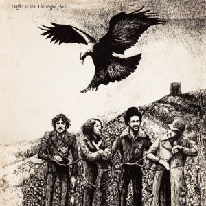 Traffic - When The Eagle Flies (180 Gram Audiophile Vinyl/40th Anniversary Ltd. Edition/Gatefold Cover)