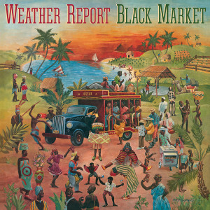 Weather Report - Black Market (180 Gram Audiophile Vinyl/Ltd. Anniversary Edition/Gatefold Cover)