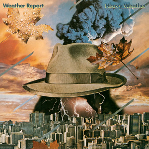 Weather Report - Heavy Weather (180 Gram Audiophile Vinyl/Ltd. Anniversary Edition/Gatefold Cover)