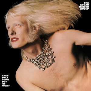 Edgar Winter - They Only Come Out at Night (180 Gram Audiophile Green Vinyl/Ltd. Edition/Gatefold Cover)