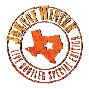 Johnny Winter - Live Bootleg Series Special Edition (180 Gram Audiophile White Vinyl/Ltd. Edition)