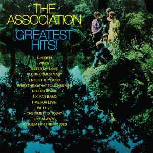 The Association - Greatest Hits (180 Gram Audiophile Vinyl/Ltd. Edition)