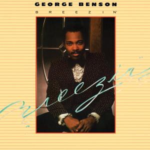 George Benson - Breezin' LP