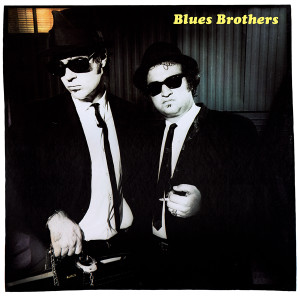 Blues Brothers - Briefcase Full of Blues (180 Gram Audiophile Vinyl/Ltd. Anniversary Edition)