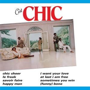 Chic - Chic C'est Chic (180 Gram Audiophile Vinyl/35th Anniversary Ltd. Edition)