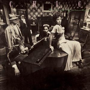 Chic - Risque (180 Gram Audiophile Vinyl/Anniversary Ltd. Edition/Gatefold Cover)