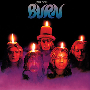 Deep Purple - Burn (180 Gram Audiophile Vinyl/Ltd. Edition)