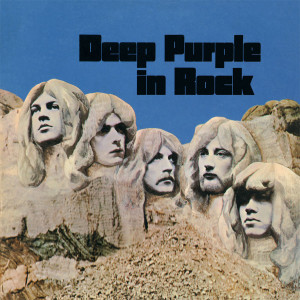 Deep Purple - Deep Purple in Rock (180 Gram Audiophile Vinyl/Ltd. Edition/Gatefold Cover)