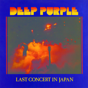 Deep Purple - Last Concert in Japan (Original Recording Remastered/Ltd. Edition)