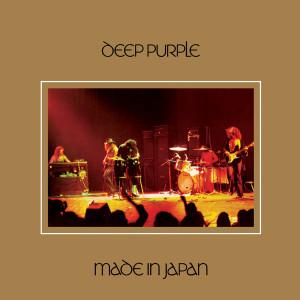 Deep Purple - Made in Japan (2 LP 180 Gram Audiophile Vinyl/Ltd. Edition)