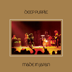 Deep Purple - Made in Japan (2 LP 180 Gram Audiophile Vinyl/Ltd. Edition)