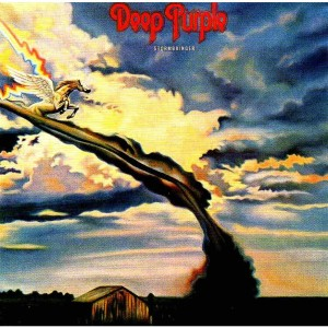 Deep Purple - Stormbringer (180 Gram Audiophile Vinyl/Ltd. Edition)