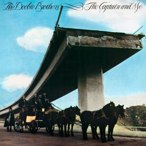 The Doobie Brothers - The Captain and Me (180 Gram Audiophile Vinyl)