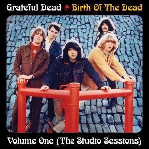 Grateful Dead - Birth of The Dead Vol. 2 (180 Gram Audiophile Vinyl/Ltd. Edition/Gatefold Cover)