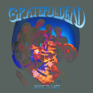 Grateful Dead - Built to Last (180 Gram Audiophile Vinyl/Ltd. Edition/Gatefold Cover)