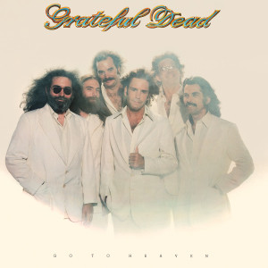 Grateful Dead - Go To Heaven (180 Gram Audiophile Vinyl/Ltd. Edition/Gatefold Cover)