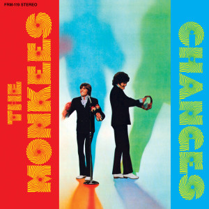The Monkees - Changes (180 Gram Audiophile Green Vinyl/Ltd. Edition/Gatefold Cover)