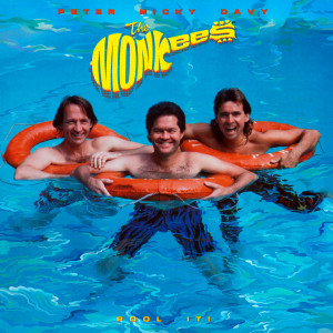 The Monkees - Pool It! (180 Gram Audiophile Blue Vinyl/Ltd. Edition/Gatefold Cover)