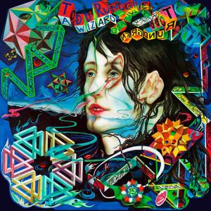 Todd Rundgren - Wizard A True Star (180 Gram Audiophile Vinyl/Ltd. Anniversary Edition/Gatefold Cover)