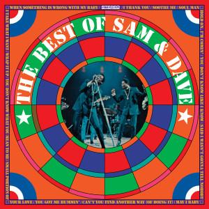 The Best Of Sam & Dave (180 Gram Audiophile Vinyl/Ltd. Edition)