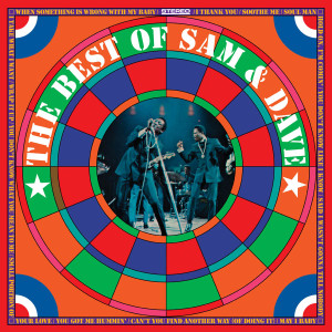 The Best Of Sam & Dave (180 Gram Audiophile Vinyl/Ltd. Edition)