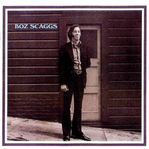 Boz Scaggs - Boz Scaggs (180 Gram Audiophile Vinyl/Ltd. Edition)
