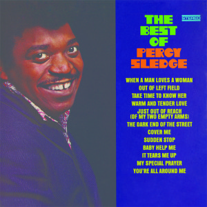 The Best Of Percy Sledge (180 Gram Audiophile Vinyl/Ltd. Edition)