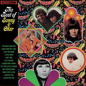 The Best Of Sonny & Cher (180 Gram Audiophile Vinyl)