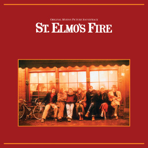 St. Elmo's Fire Original Soundtrack (180 Gram Audiophile Vinyl/Ltd. Anniversary Edition)