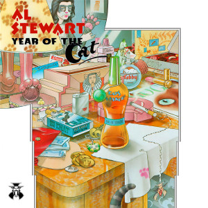 Al Stewart - Year Of The Cat (180 Gram Audiophile Vinyl)