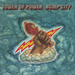 Tower of Power - East Bay Grease/Bump City CD