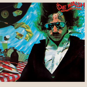 Joe Walsh - But Seriously Folks (180 Gram Audiophile Vinyl)