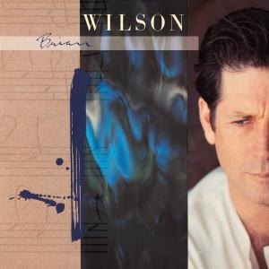 Brian Wilson - Brian Wilson (180 Gram Audiophile Blue Vinyl/25th Anniversary Ltd. Edition/Gatefold Cover)