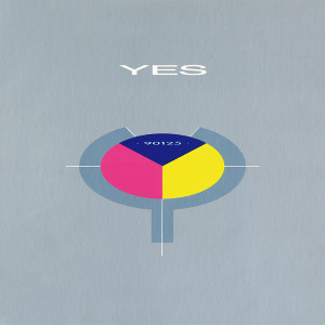 Yes - 90125 (180 Gram Audiophile Vinyl)