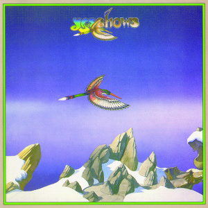Yes - Yesshows (180 Gram Audiophile Vinyl/Ltd. Edition/Gatefold Cover)