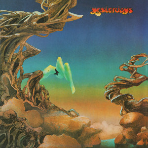 Yes - Yesterdays (180 Gram Audiophile Vinyl/Ltd. Edition/Gatefold Cover)
