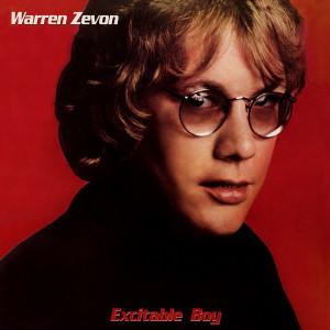 Warren Zevon - Excitable Boy (180 Gram Audiophile Vinyl)