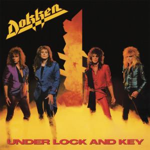 Dokken - Under Lock & Key (180 Gram Audiophile Vinyl/Ltd. Anniversary Edition/Gatefold Cover)