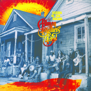The Allman Brothers Band - Shades of Two Worlds (180 Anniversary Edition/Gatefold Cover)