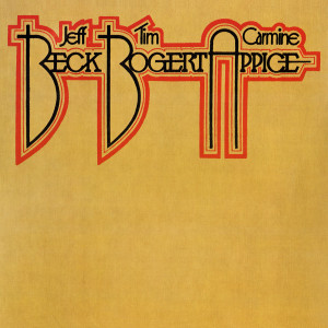 Jeff Beck - Beck, Bogert & Appice (180 Gram Audiophile Vinyl/Ltd. Edition/Gatefold Cover)