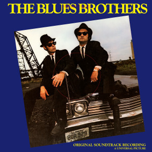 Blues Brothers - Original Soundtrack (180 Gram Audiophile Vinyl)