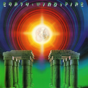 Earth, Wind & Fire - I Am (180 Gram Audiophile Clear Vinyl/Ltd. Edition/Gatefold Cover)
