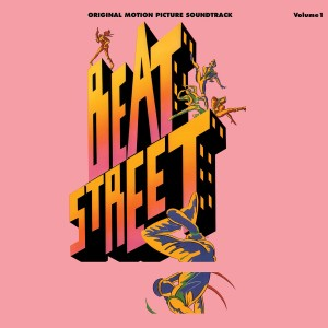 Beat Street Soundtrack (180 Gram Audiophile Vinyl)