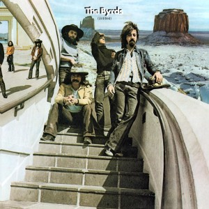 The Byrds - Untitled (180 Gram Audiophile Blue Vinyl/Ltd. Edition/Gatefold Cover)