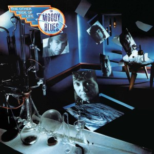 The Moody Blues - The Other Side Of Life (180 Gram Audiophile Vinyl/30th Anniversary Limited Edition/Gatefold Cover)