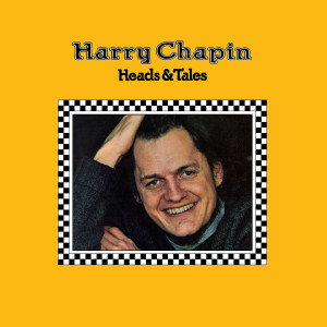Harry Chapin - Heads & Tails featuring Taxi (180 Gram Audiophile Vinyl/Limited Edition/Gatefold Cover)