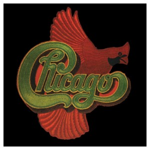 Chicago - Chicago VIII (180 Gram Audiophile Vinyl/Limited Anniversary Edition/Gatefold Cover)