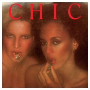 Chic - Chic (180 Gram Audiophile Vinyl/Limited Anniversary Edition)